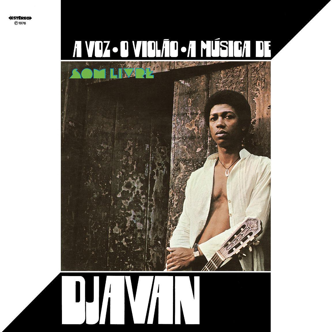 A Voz • O Violão • A Música de Djavan
