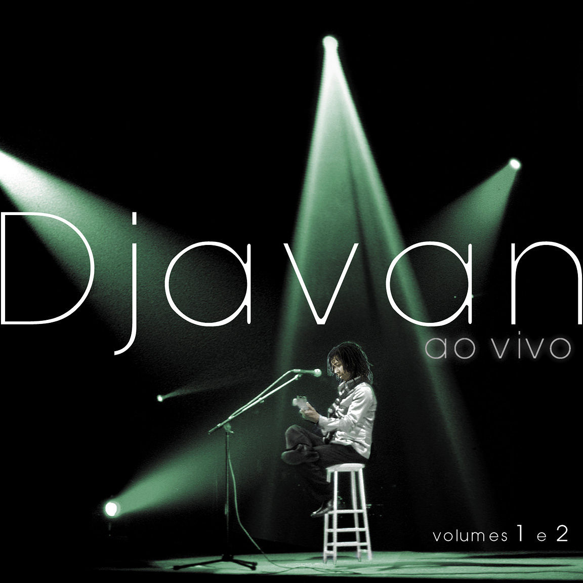 discografia completa de djavan