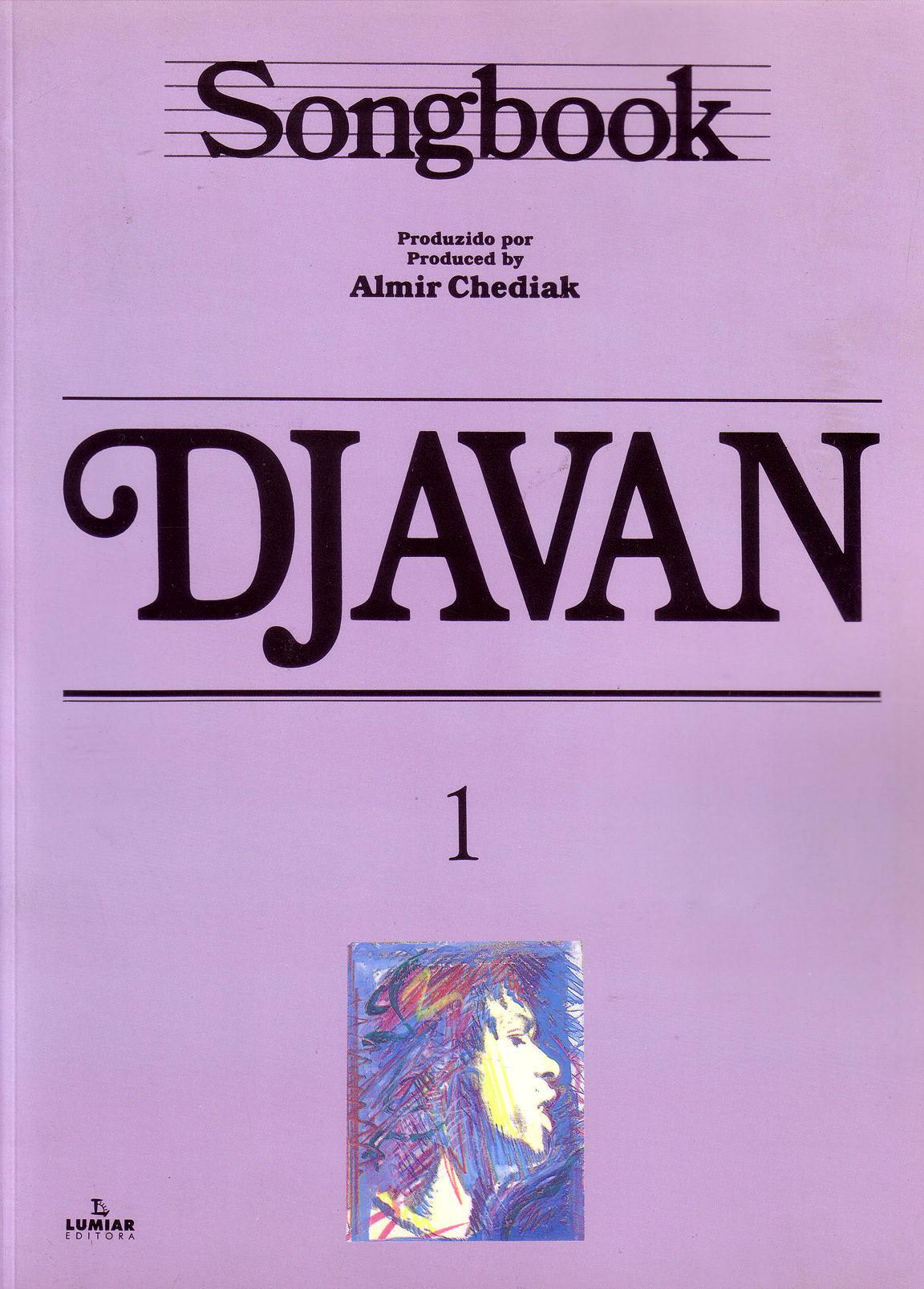 Songbook Vol 1 (Almir Chediak)