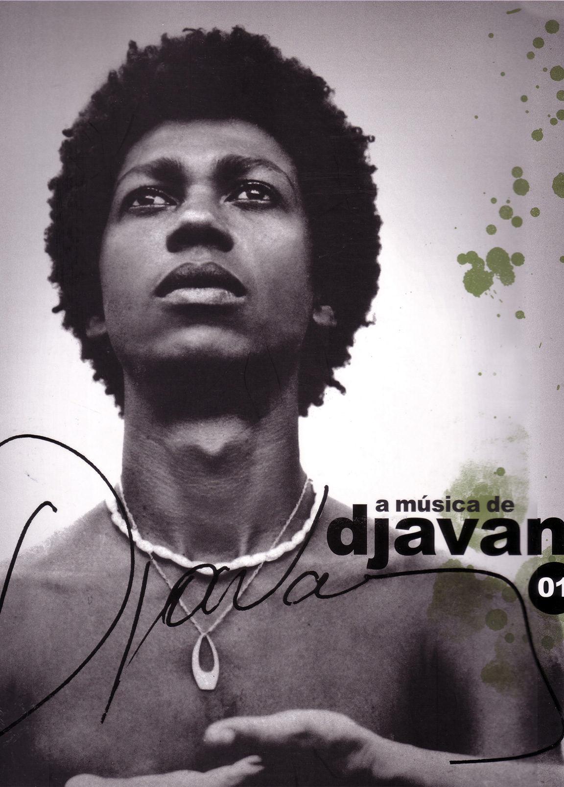 A Música de Djavan Vol 1