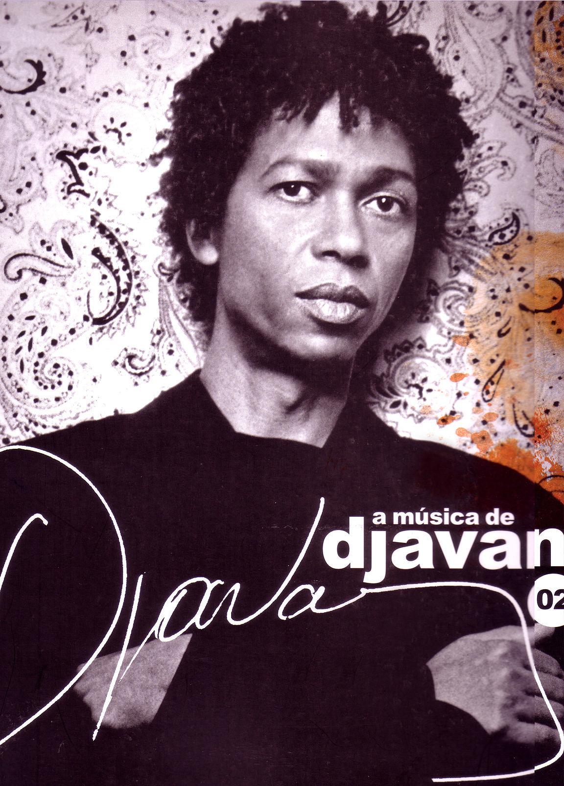 A Música de Djavan Vol 2