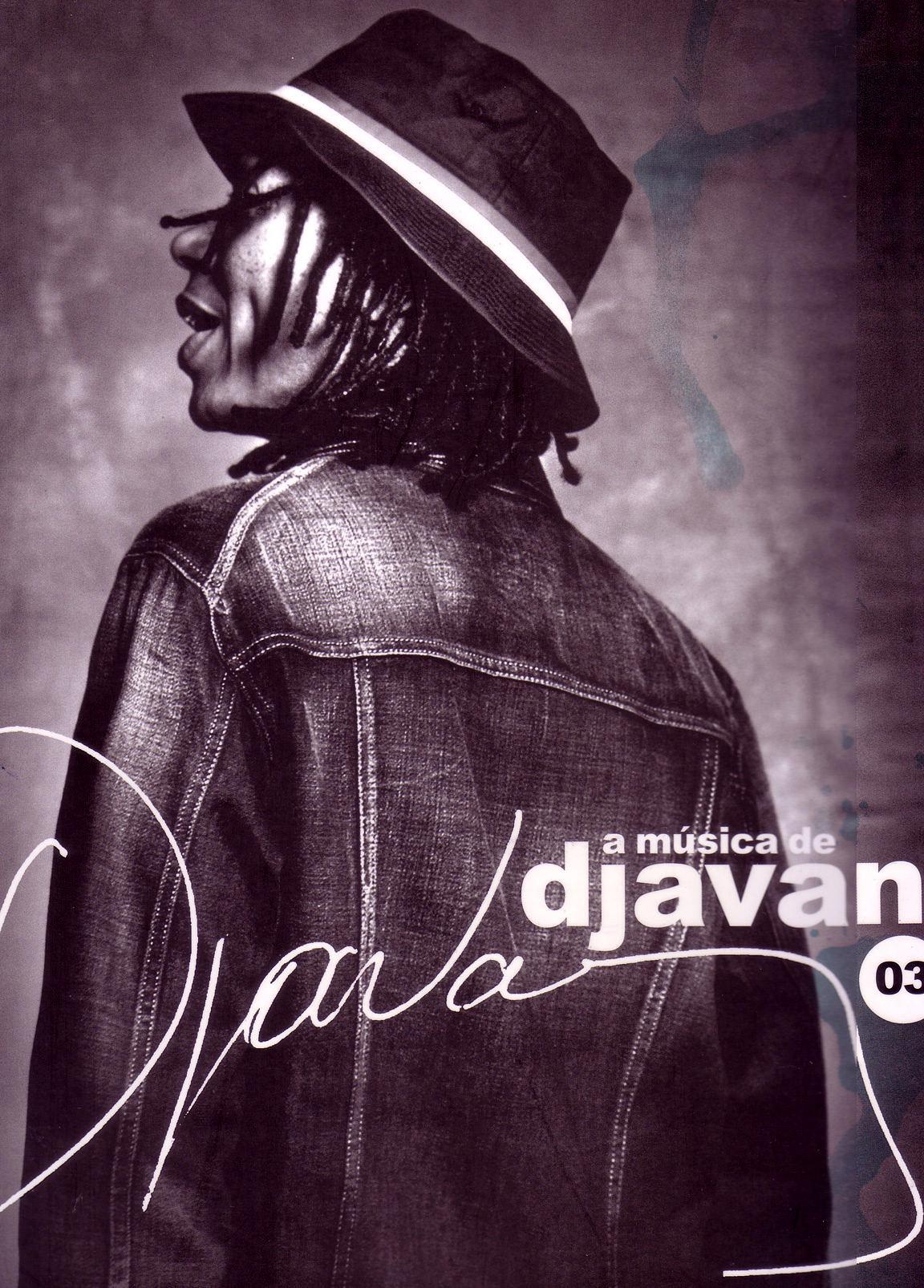 A Música de Djavan Vol 3